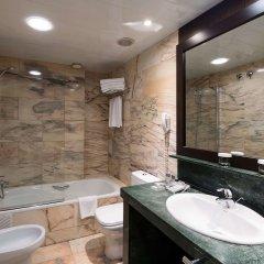 Hotel Catalonia Atenas ванная фото 2