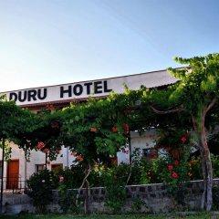 Duru Hotel Аванос