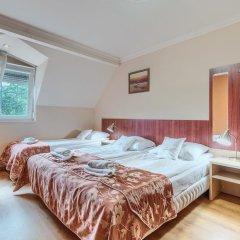 Отель Villa Palladium комната для гостей фото 4