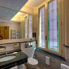 Отель Art Hotel Commercianti Италия, Болонья - отзывы, цены и фото номеров - забронировать отель Art Hotel Commercianti онлайн ванная фото 2