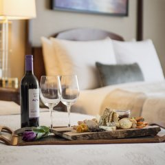 Отель Magnolia Hotel & Spa Канада, Виктория - отзывы, цены и фото номеров - забронировать отель Magnolia Hotel & Spa онлайн в номере