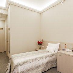 Отель Мелиот Челябинск сейф в номере