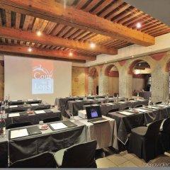 Отель Cour Des Loges Hotel Франция, Лион - 1 отзыв об отеле, цены и фото номеров - забронировать отель Cour Des Loges Hotel онлайн помещение для мероприятий фото 2