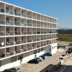 Helios Mallorca Hotel & Apartments фитнесс-зал