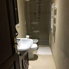 Отель Abc Pallavicini ванная фото 2