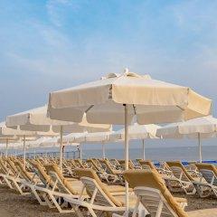 Отель Armas Prestige - All Inclusive пляж