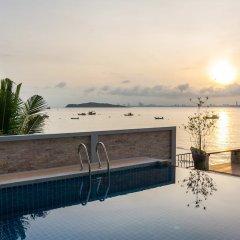 Отель Baan Talay Namsai бассейн фото 3