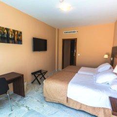 Hotel Abetos del Maestre Escuela удобства в номере