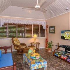 Отель Blue Heaven by Jamaican Treasures комната для гостей фото 5