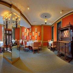 Отель The Henley Park Hotel США, Вашингтон - отзывы, цены и фото номеров - забронировать отель The Henley Park Hotel онлайн развлечения