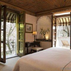 Отель Fiesta Americana Hacienda San Antonio El Puente Cuernavaca Ксочитепек комната для гостей фото 3