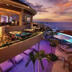 Отель Baja Point Resort Villas Мексика, Сан-Хосе-дель-Кабо - отзывы, цены и фото номеров - забронировать отель Baja Point Resort Villas онлайн бассейн фото 2