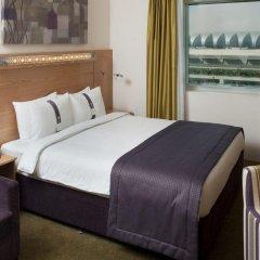 Отель Holiday Inn Express Dubai Airport ОАЭ, Дубай - - забронировать отель Holiday Inn Express Dubai Airport, цены и фото номеров комната для гостей фото 5