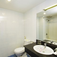Starlet Hotel Nha Trang ванная фото 2