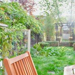 Отель Modern 1 Bedroom Flat in Finsbury Park Великобритания, Лондон - отзывы, цены и фото номеров - забронировать отель Modern 1 Bedroom Flat in Finsbury Park онлайн