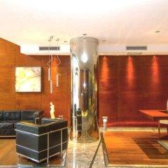 Отель Sansi Diputacio интерьер отеля фото 2