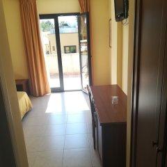 Отель Petraria Resort Италия, Канноле - отзывы, цены и фото номеров - забронировать отель Petraria Resort онлайн комната для гостей фото 5