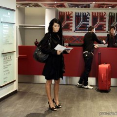 SG Euphoria Club Hotel & Spa интерьер отеля фото 2