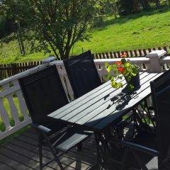 Отель kallaxgårdshotell Швеция, Лулео - отзывы, цены и фото номеров - забронировать отель kallaxgårdshotell онлайн балкон