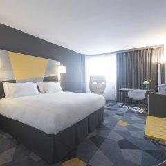 Отель Pullman Toulouse Airport Франция, Бланьяк - отзывы, цены и фото номеров - забронировать отель Pullman Toulouse Airport онлайн комната для гостей фото 5