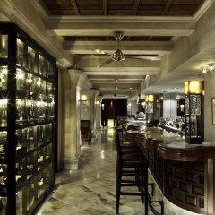 Отель The Westin Kuala Lumpur Малайзия, Куала-Лумпур - отзывы, цены и фото номеров - забронировать отель The Westin Kuala Lumpur онлайн гостиничный бар