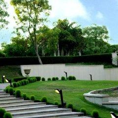 Отель Grand New Delhi Нью-Дели спортивное сооружение