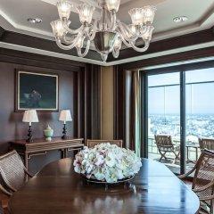 Отель The Peninsula Bangkok Таиланд, Бангкок - 1 отзыв об отеле, цены и фото номеров - забронировать отель The Peninsula Bangkok онлайн помещение для мероприятий фото 2