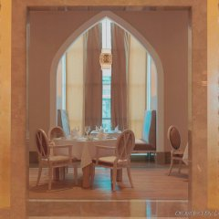 Отель Pullman Baku Азербайджан, Баку - 6 отзывов об отеле, цены и фото номеров - забронировать отель Pullman Baku онлайн питание