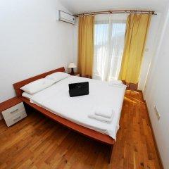 Отель Blue Horizon Apartments Черногория, Будва - отзывы, цены и фото номеров - забронировать отель Blue Horizon Apartments онлайн удобства в номере