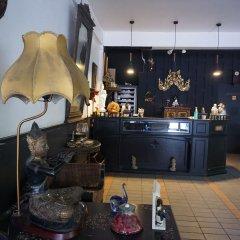 Отель Borarn House Таиланд, Бангкок - отзывы, цены и фото номеров - забронировать отель Borarn House онлайн гостиничный бар