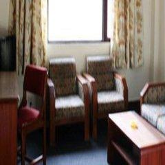 Отель Swayambhu Peace Zone Hotel Непал, Катманду - отзывы, цены и фото номеров - забронировать отель Swayambhu Peace Zone Hotel онлайн комната для гостей фото 2