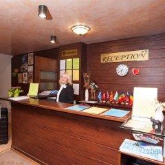 Отель Forest Nook интерьер отеля фото 2