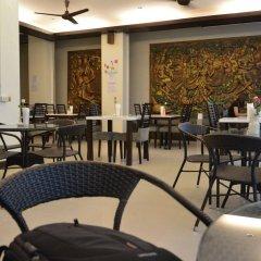 Отель Sharaya Residence Patong питание фото 2
