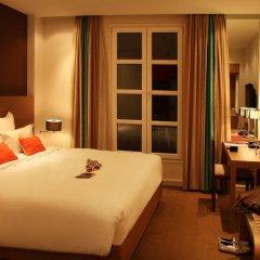 Отель Mercure Hanoi La Gare спа