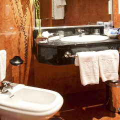 Hotel Madrid Plaza de Espana managed by Melia ванная