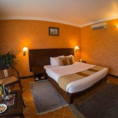 Отель Barahi Непал, Покхара - отзывы, цены и фото номеров - забронировать отель Barahi онлайн комната для гостей