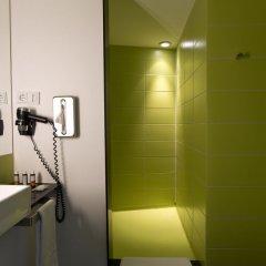 Отель Gat Point Charlie Берлин ванная фото 2