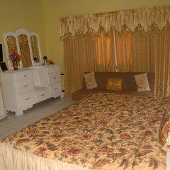 Отель PinkHibiscus Guest House удобства в номере