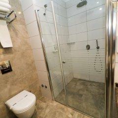 White City Resort Hotel Турция, Аланья - отзывы, цены и фото номеров - забронировать отель White City Resort Hotel онлайн ванная фото 2