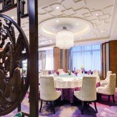 Апартаменты Ocean Plaza(Apartment) Гуанчжоу питание фото 3