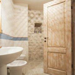 Отель Antico Monastero Santa Maria Inter Angelos Сполето ванная