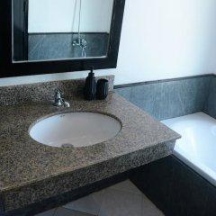 Отель Kata Station ванная