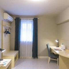 Отель Jinjiang Inn Xi'an South Second Ring Gaoxin Hotel Китай, Сиань - отзывы, цены и фото номеров - забронировать отель Jinjiang Inn Xi'an South Second Ring Gaoxin Hotel онлайн фото 17