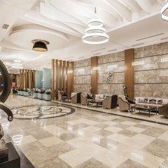 Отель Palm Wings Ephesus Beach Resort Торбали помещение для мероприятий