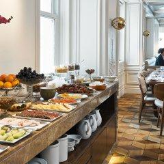Отель The Stay Bosphorus питание