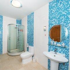 Отель Platinum Residence 10 ванная