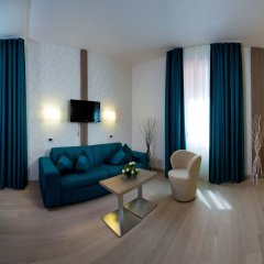 Отель Cosmopolitan Bologna комната для гостей фото 3