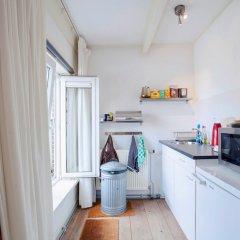 Отель Old South Apartments - De Pijp Area Нидерланды, Амстердам - отзывы, цены и фото номеров - забронировать отель Old South Apartments - De Pijp Area онлайн в номере