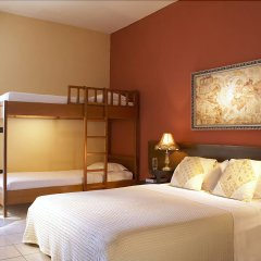 Отель Pelli Hotel Греция, Пефкохори - отзывы, цены и фото номеров - забронировать отель Pelli Hotel онлайн комната для гостей