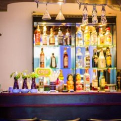 Festa Hostel гостиничный бар